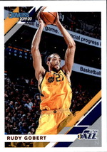 Rudy Gobert 2019-20 Donruss Card #191 - $0.99