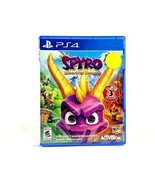 Activision Spyro Reignited Trilogy Remastered Original 3 Games PS4 NEW S... - $28.70