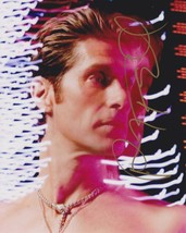 Perry Farrell Signed Autographed Glossy 8x10 Photo - $79.99