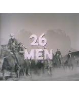 26 MEN (1957-1959) 71 EPISODES - $23.95