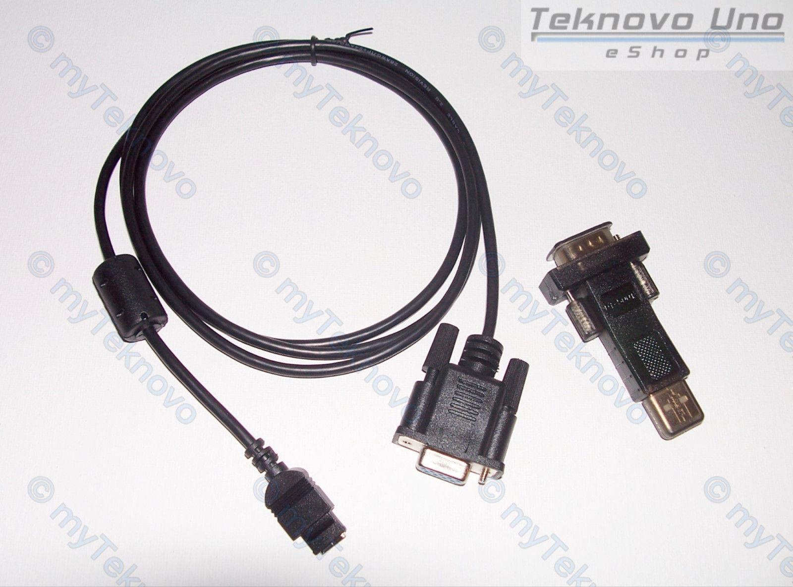 1x USB Prolific Cable KIT for HP 48GX 48G+ 48G 48SX 48S [HP 48G] & CD - USA