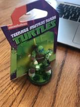Penn-Plax Teenage Mutant Ninja Turtles Leonardo Aquarium Ornament Mini - $8.89
