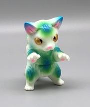 Max Toy Blue and Green Mini Nekoron image 1