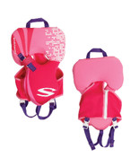 Stearns Infant Hydroprene Life Vest - Pink - Under 30lbs - $64.45