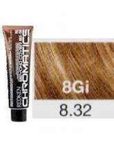 Redken Chromatics Beyond Cover Hair Color - 8GI - Gold / Iridescent by N... - $14.60