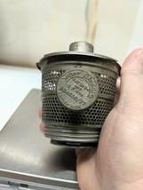 Super Aladdin British Made Oil Lamp Basket Part 294530/27 - $10.39