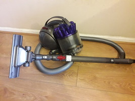 Refurbished Dyson DC39 Multi Floor Cylinder Vacuum Cleaner - 1 Year Guar... - $160.00