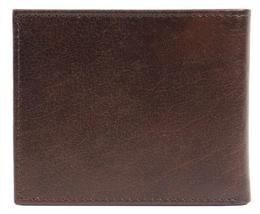 Tommy Hilfiger Men's Premium Leather Credit Card ID Wallet Passcase 31TL130013 image 7