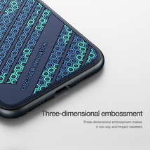 iPhone 11 Pro Max NILLKIN 3D Texture Striker Case image 3