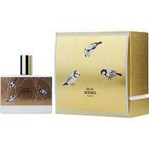 Memo Paris Eau De Memo By Memo Paris Eau De Parfum Spray 3.3 Oz For Women - $250.43