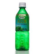 Grace Aloe Vera Drink 1.5L - $5.45