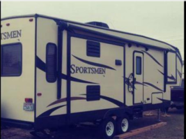 2016 K-Z Sportsman Series 285IK For Sale in Hooper, Utah 84315 image 1