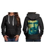 Breaking Bad is without Classic Hoodie Women Black - $31.99