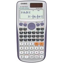 Casio Natural Textbook Display Calculator - $21.32