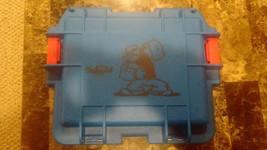 Invicta 3 Slot Blue Popeye Case - $44.99