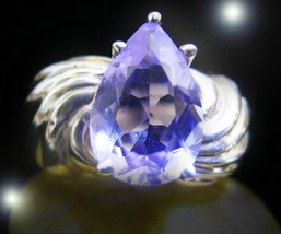 Haunted Ring Magickal Web Catch All The Seems Impossible To Claim Ooak Magick - $7,337.77