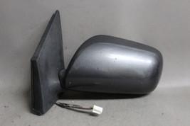 2009 10 2011 12 2013 TOYOTA COROLLA LEFT DRIVER SIDE POWER GRAY DOOR MIR... - $94.04
