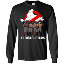 Ghostbuster 2016 Long Sleeves Tshirt - €10,52 EUR+