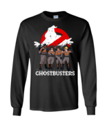 Ghostbuster 2016 Long Sleeves Tshirt - $12.95+
