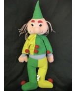 """Kuddle Me Toys 18"""" Plush Clown Jester Elf  - $16.82"""
