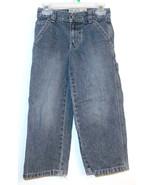 The Childrens Place Boys Carpenter Blue Jeans w... - $9.49