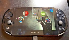 Sony PlayStation Vita PS Console USED Fully Tested - $109.99