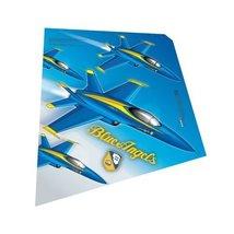 X-Kites SkyDiamond Blue Angels 23 Inch Poly Diamond Kite - $2.47