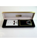 Vintage Congress 2 Deck Set Formal Tuxedo Shirt and Pearls Playing Cards... - $9.79