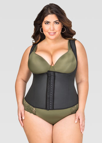 f4535df45d Plus Size Colombian Latex Fajas Waist and 50 similar items