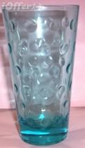HAZEL ATLAS-- CAPRI SKOL TOM COLLINS TALL GLASS TUMBLER - $9.95
