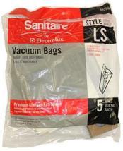 Paper Bag, Style Ls Sanitaire 5PK - $18.61