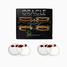 Oracle Lighting HY-GE0910-RGB For Hyundai Genesis Color Shift Led Halo Headlight - $314.45