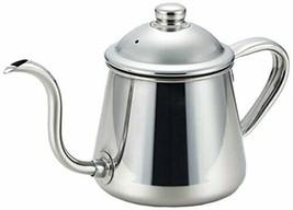 *Takahiro coffee drip pot 0.5L 18-8 stainless - $106.62