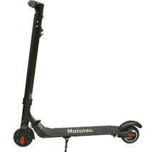 MotoTec ET Mini Pro Commuter 36v 6.6ah 250w Lithium Electric Scooter image 6