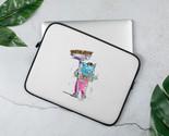 13 Inch, Laptop Sleeve With Pig Cartoon design Print Laptop Case - €30,57 EUR