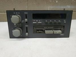 1989-94 GM Delco Pontiac AM/FM radio, fits Trans Am Firebird Fiero 16141222 (tw) - $99.00