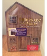 Little House on the Prairie 2015 Complete Series Deluxe Remastered Editi... - $144.94