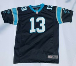 Nike On Field Carolina Panthers Kelvin Benjamin #13 Jersey Men's Size XL... - $49.49