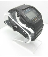 Casio G-Shock Protection 20 Bar Water Resistant Digital Watch (B4) 1545-... - $108.90