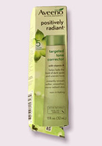 2 Pack- aveeno Positively Radiant Targeted Tone Corrector (Fade Spots) 1... - $69.30