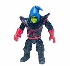 Advanced Dungeons Dragons action figure D&D LJN Zarak half orc assassin ... - $29.65
