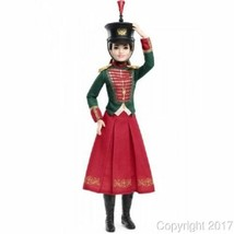 Barbie Doll Nutcracker and the Four Realms Clara's Soldier Uniform New In Box - $22.43