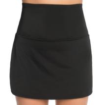 St. John's Bay Tummy Control Skirt Black Size 8 Msrp $49 - $24.99