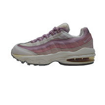 NIKE AIR MAX '95 LE (PS) WHITE/PINK SIZE 11.5C (PS) (310831 111) - $46.04