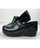 Dansko Women's Black Professional Shoes EU 41/US 10 -10 1/2  - $44.54