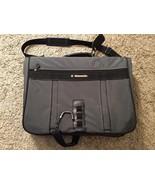 Samsonite Gray/Black Garment Bag - $59.99