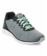 FILA, Castlerock & Mint Memory Upsurge Running Shoe, Sz 7 - $35.64