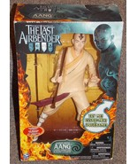 2010 Spin Master The Last Airbender Avatar Ang 10 inch Figure New In The... - $31.99
