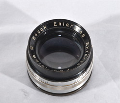 161MM F 4.5 KODAK  ANASTIGMAT FILM ENLARGING LE... - $38.69