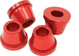 RUBBER KILLER RED Zeta High Performance Products ZE37-0331 - $17.95